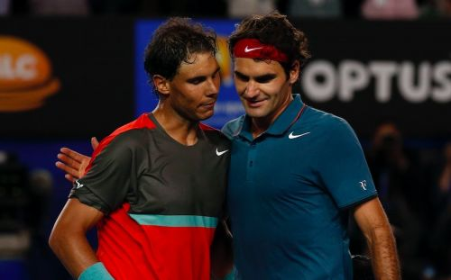 Roger Federer said he wouldn't be as successful without Rafa Nadal - here's why