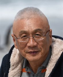 Chen Guangming: Our New China Coordinator