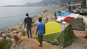 Greece introduces bill to speed up migrant asylum before the onset of tourist season