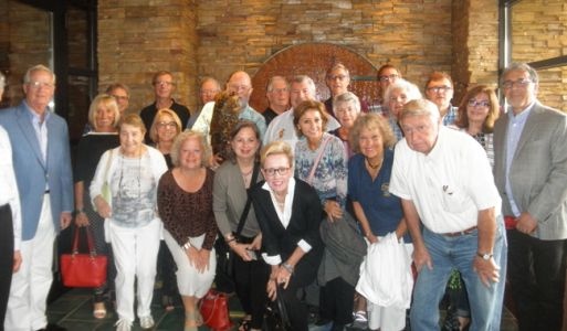 Successful Summer Meeting of the Indiana TCC Chapter