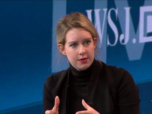 Theranos founder Elizabeth Holmes has been charged with wire fraud - here's how much jail time she could face