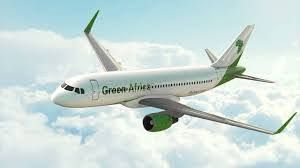 Boeing, Green Africa Airways Announce Landmark Commitment for up to 100 737 MAX aircraft