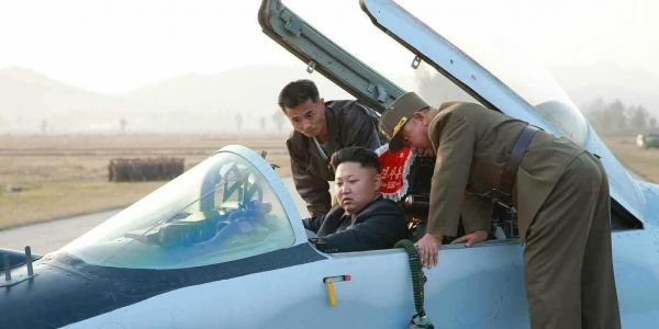 North Korea has a massive air force - here's why it's basically a joke