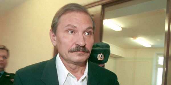 Murdered Russian exile Nikolai Glushkov believed he had been poisoned before