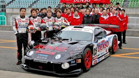 Toyota's progress toward its second Le Mans victory Sunday can, in some ways, be traced back to the