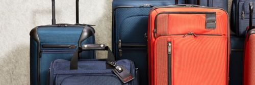 Nordstrom Rack Is Here For Your Holiday Travel With Its Latest Tumi Sale