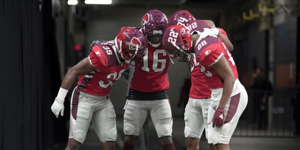 Betting on Week 1 of the AAF is a once in a lifetime opportunity - here are our best bets for the new league