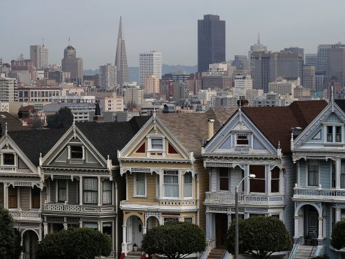 San Francisco's tech boom is so expansive that the city's median home price rose by $205,000 in the first half of 2018, one of the the biggest swells in its history