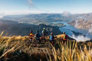 Four Stunning New Zealand Landscapes to Explore Via E-bike