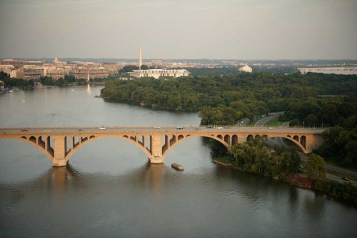Road Trip Pit Stops: From D.C. to Virginia Beach