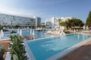 Spain's Ibiza to get new adults-only hotel