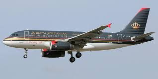 Jordanian Airlines given green signal to resume using Syrian airspace