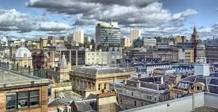 Glasgow becomes the fastest growing destination in Europe