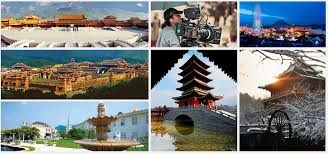 'Chinese studios need to focus on films instead of tourism'