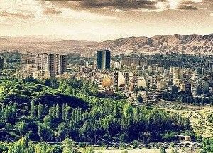 Tabriz chosen as Capital of Tourism in the Islamic World in 2018