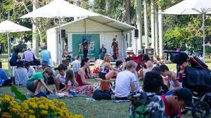 Gigs and Picnics, a perfect family event