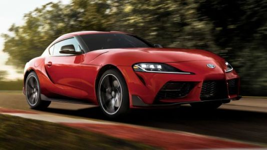 The 2020 Toyota Supra Is Finally Here With 335 HP, Does Zero to 60 in 4.1 Seconds