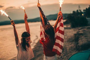 Best Places in the US to Spend the 4th of July