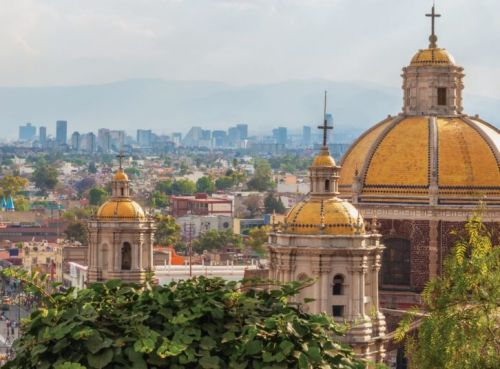 The Ultimate Luxury Guide to Mexico City