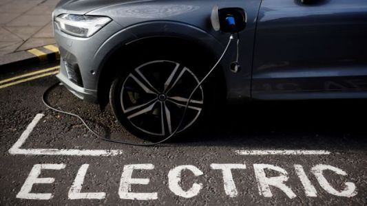 A Huge Chunk Of America Is Getting A New Electric Car Charging Network