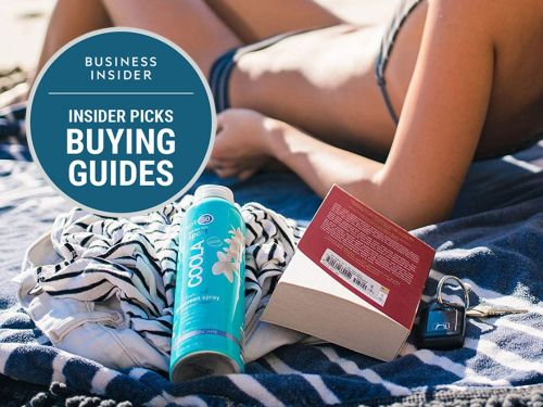 The best sport sunscreen you can buy
