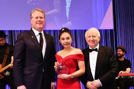 IMEX Gala Dinner Awards shows outstanding legacy & achievement at all levels