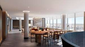 Grand Hyatt at SFO is accepting reservations for October 1 and beyond