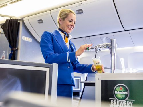 RANKED: The 13 best airlines in the world in 2018