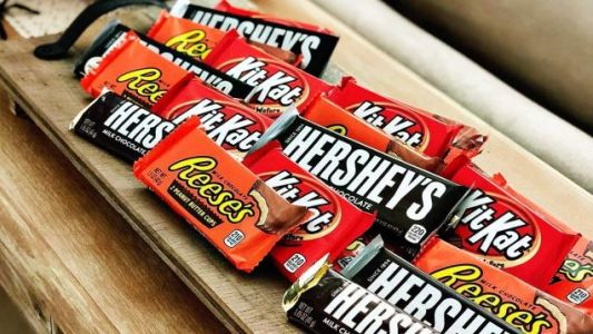 Neighborhood Legend: Give Away 30 Full Sized Candy Bars This Halloween For $14
