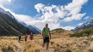New Zealanders worried about tourist inflow might have some respite