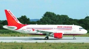 Indian domestic airline industry deeply affected due to rise of crude oil price