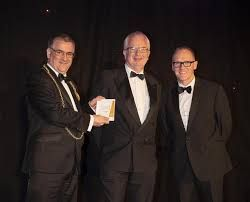 Teesdale wins gold at North East Tourism Awards last week