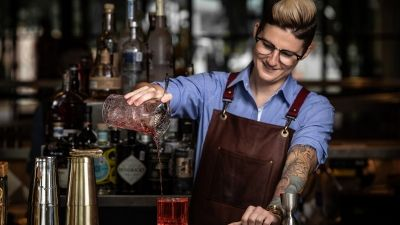 The Art of Bartending Comes to Four Seasons Hotel Austin