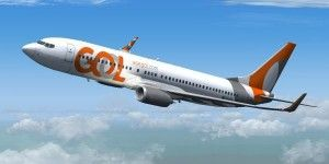 Don't like the middle seat? Brazil's Gol offers a solution