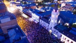Ballarat to host White Night festival; expecting to draw millions to local visitor economy
