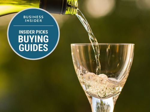 The best Champagne glasses you can buy