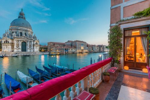 Glamour, Mystery, and Whispers of the Past - Palazzino Alvisi Is