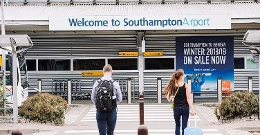 Southampton Airport bags permission for runway extension
