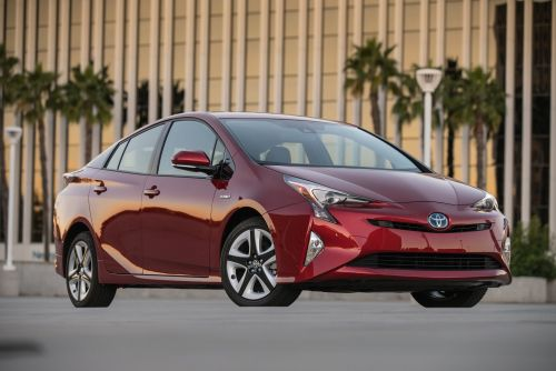 The Toyota Prius is one of the most important cars of the past 20 years - here's a look at its impressive history