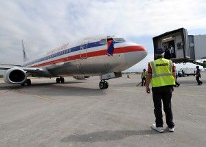 U.S. airlines see a steady growth in aviation industry