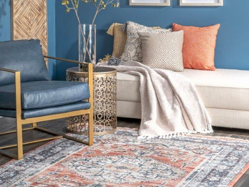 The best places to buy area rugs online