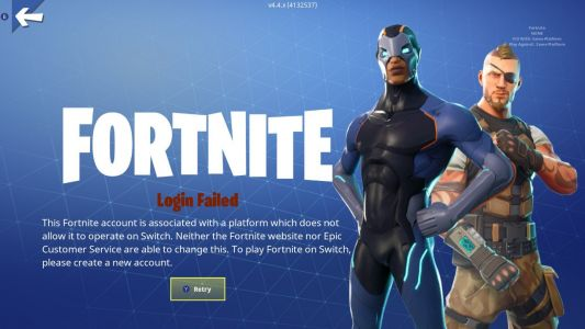 'Fortnite' players are furious at Sony for locking accounts to the PlayStation 4 - an exclusionary tactic that's burning years of goodwill with fans