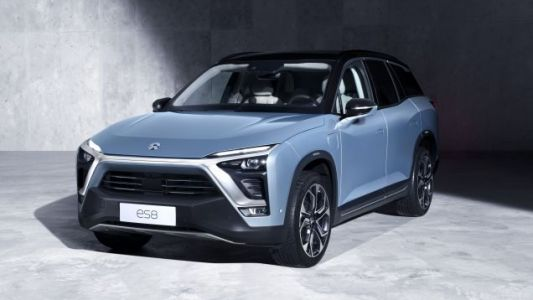 Chinese Electric Car Startup NIO Cancels Factory Plans After $1.4 Billion Loss