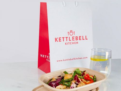 Kettlebell Kitchen is a healthy meal delivery service that could be the secret to keeping your fitness and nutrition resolutions in 2019