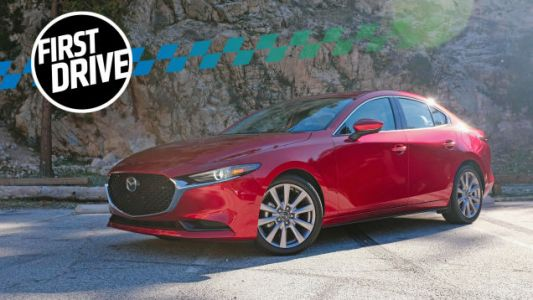 The 2019 Mazda 3 Is Smoother, Quieter and Still Fantastic to Drive