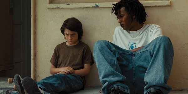Jonah Hill delivers one of the most heartwarming movies of the year in his directorial debut 'mid90s'