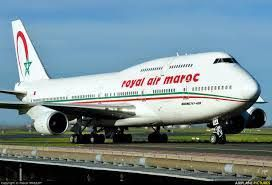 Boeing to Optimize Crew Operations for Royal Air Maroc
