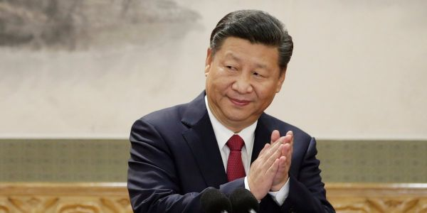 China is waging a 'quiet kind of cold war' against the US, a top CIA expert says
