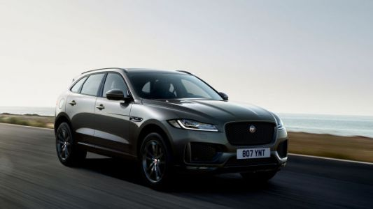 Jaguar and Land Rover Still Can't Top Even Mitsubishi In J.D. Power's Initial Quality Rankings