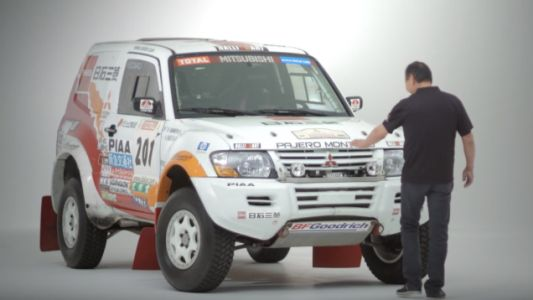 This Is Why Mitsubishi Deserves a Better Off-Road Reputation